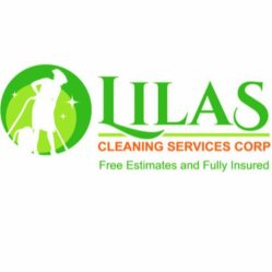 Lilas Cleaning Services Logo
