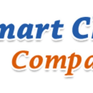 Smart Choice Cleaning  Services Logo
