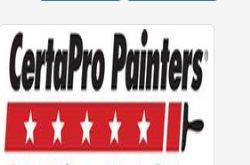 Certapro Painters of Ann Arbor Logo
