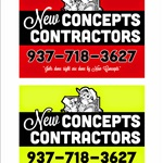 New Concepts Contractors Cover Photo