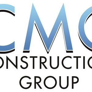 CMC Construction Logo