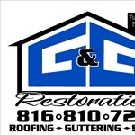 G & G Restoration Llc Logo