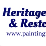 Heritage Painting & Restorations Cover Photo