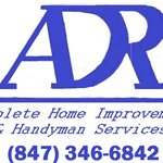 Alternative Dimensions Remodeling Logo