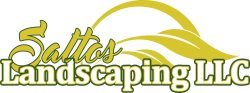 Saltos Landscaping LLC Logo