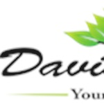 Davis Tree Care & Landscaping Logo