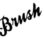 Brush Bucket Painting Cover Photo
