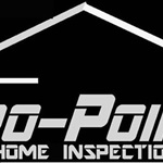 Pro-point Home Inspections Logo