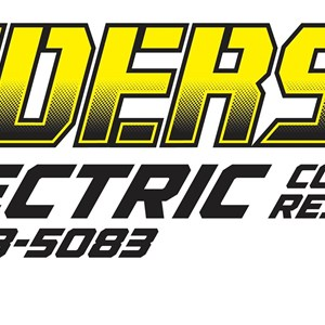 Anderson Electric Services Logo