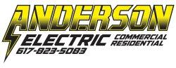 Anderson Electric Logo