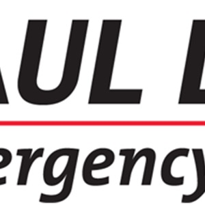 Paul Davis Emergency Services of Findlay Ohio Logo