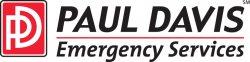 Paul Davis Emergency Services of Findlay Ohio Logo