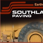 Southland Paving CO LLC Logo