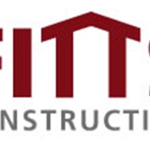 Richard Fitts Construction Logo