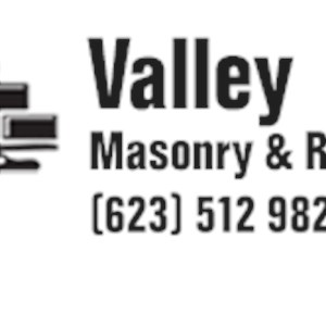 Valley Masonry & Repair, LLC Logo