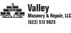 Valley Masonry & Repair, LLC Logo