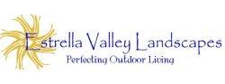 Estrella Valley Landscapes Logo