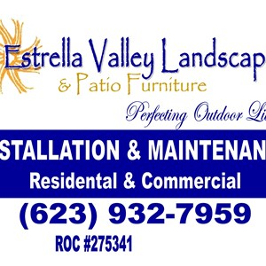 Estrella Valley Landscapes Cover Photo