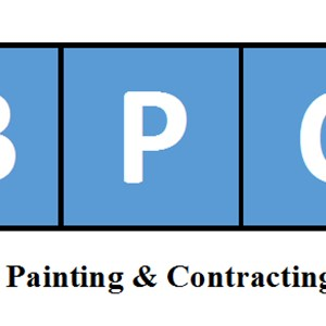 Burns Painting & Contracting LLC Logo