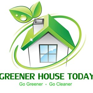 Greener House Today Logo
