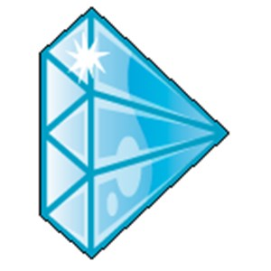 Diamond Clean Logo