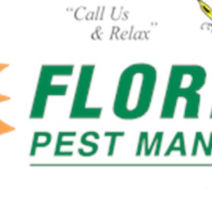 Floridian Pest Management Logo