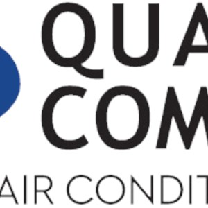 Quality Comfort Heating and Air Conditioning, LLC Logo