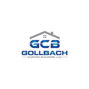 Gollbach Custom Builders Logo