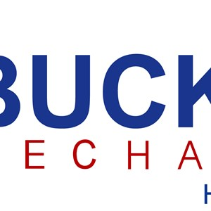 Buckeye Mechanical LLC Logo
