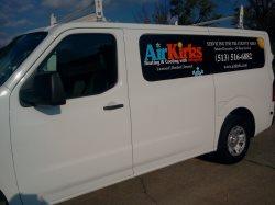 Air Kirk Services Llc Logo