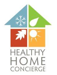 Healthy Home Concierge LLC Logo