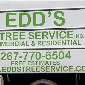 EDDS TREE SERVICE, INC Logo