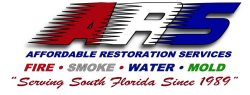 Affordable Restoration Services Inc. Logo