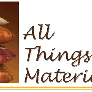 All Things Material Logo