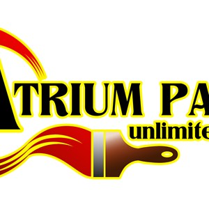 Atrium Painting Inc Logo