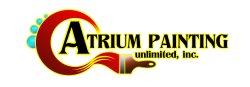 Atrium Painting Inc Logo