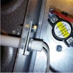 Black Horse Refrigeration & Appliance repair Logo
