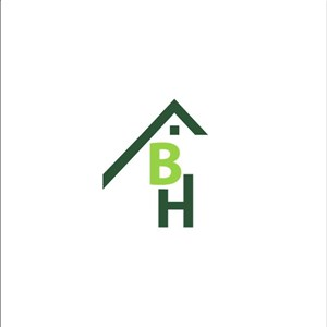 Brian Hommel Home Improvement Logo
