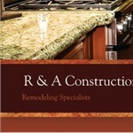 R & A Construction Cover Photo