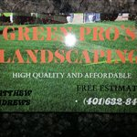 Green Pros Landscaping Cover Photo