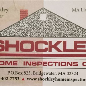 Shockley Home Inspections Co Logo