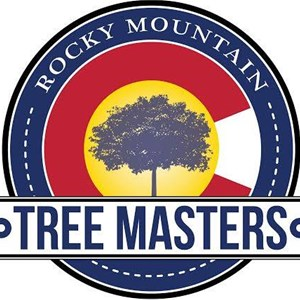 Rocky Mountain Tree Masters Logo