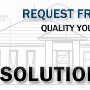 Garage Door Solutions, Inc. Logo