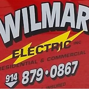 Wilmar Electric Inc. Logo
