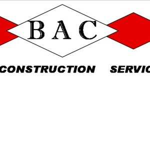 BAC Construction Services Logo