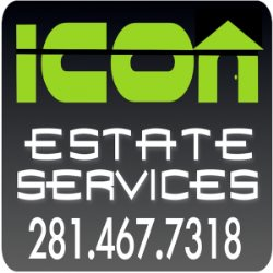 Icon Estate Services Logo
