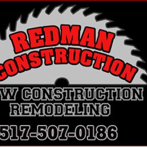 Redman Construction Cover Photo