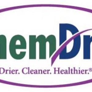 Stevens Chem-Dry Logo