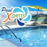 Pool Xperts Logo