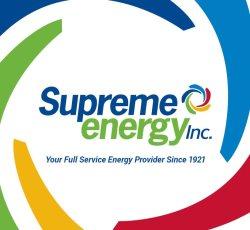 Supreme Energy, Inc. Logo